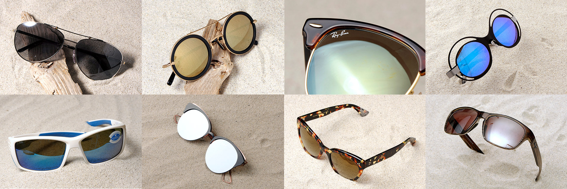 COLLECTIONS SOLAIRES